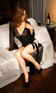 Connie Lynn - Mature Sensual - Mature Body Rub Los Angeles, sensual kink los angeles