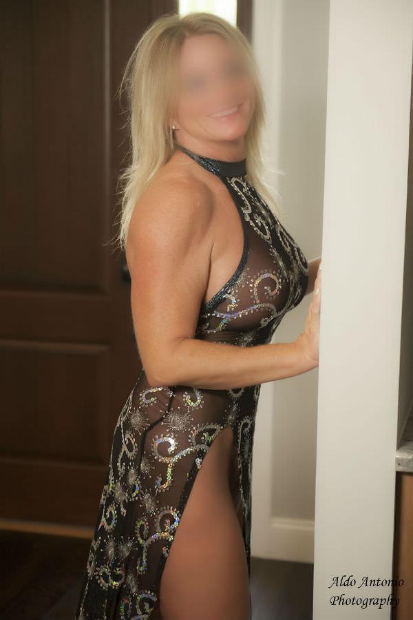 Heather Heavenly Las Vegas, NV, USA