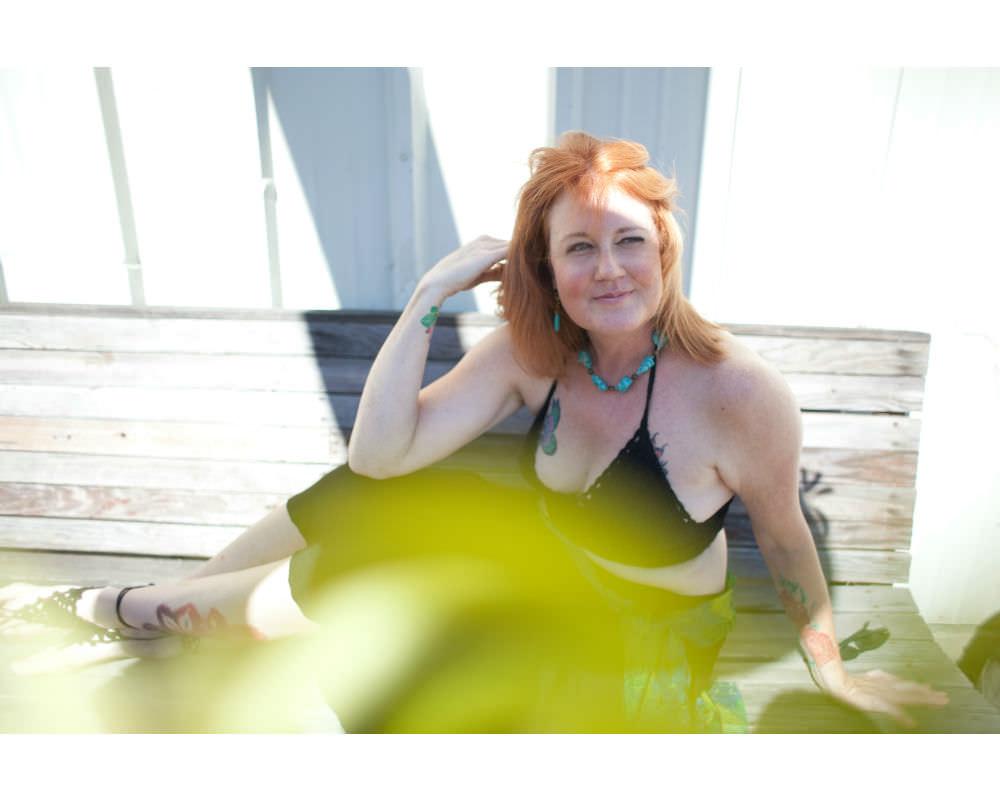 Mature Sensual Sacred Companion Tantra Jennifer Oakland