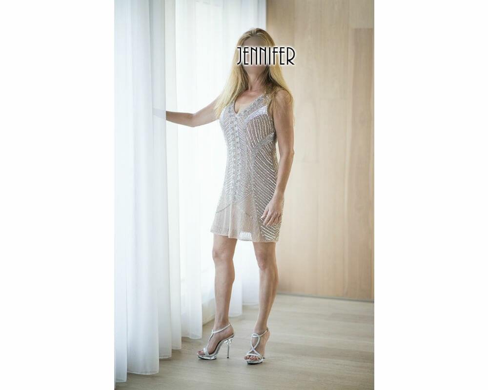 Mature Sensual Adventure MILF NYC