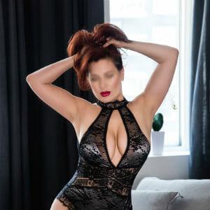 Ruby Lust ~ Ottawa