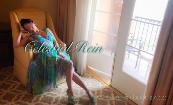 Celestial Rein ~ Las Vegas, NV
