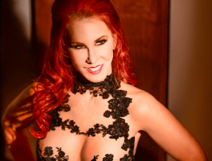 Captivating Cory - Luxury Escort - Fly Me to You