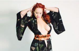 Kalee D - Tantra Massage - Pasadena - Mature Sensual