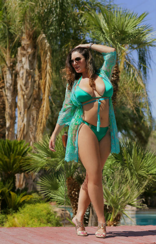 Heather D'Angelo - Las Vegas Luxury Escort - Mature Sensual