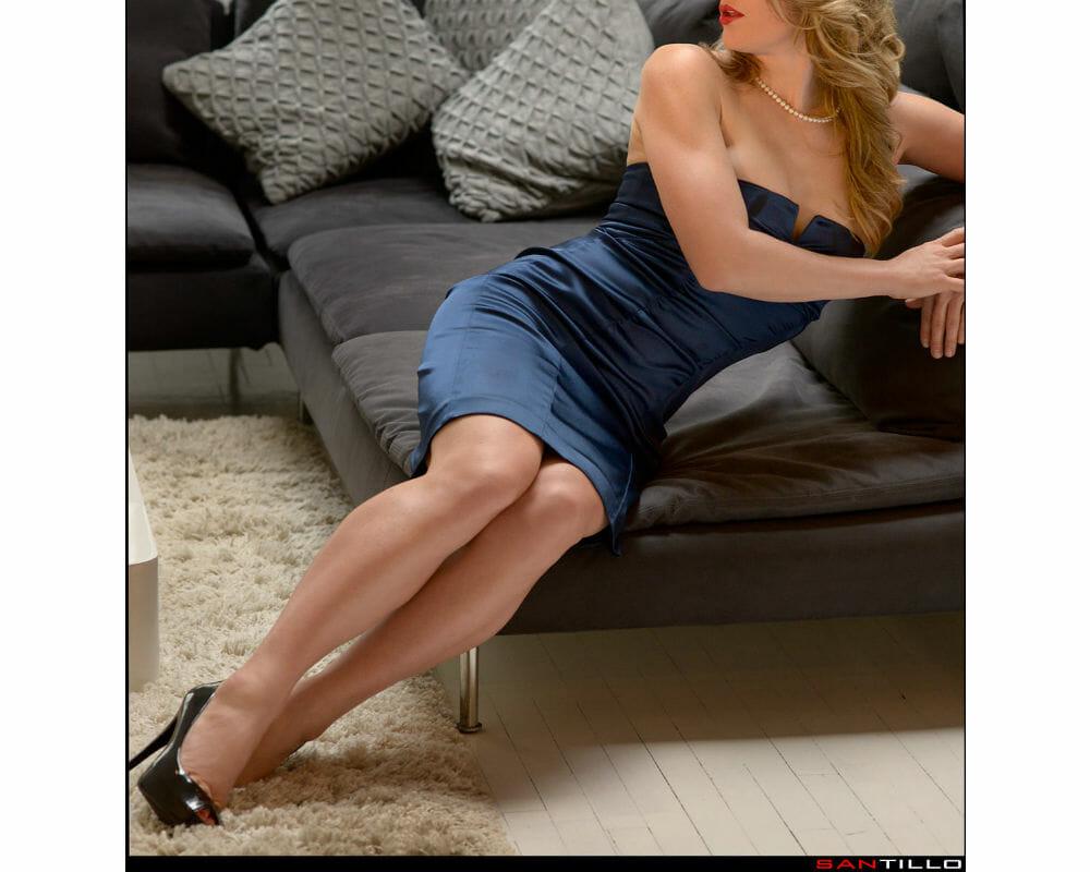 Jessica Perry - Luxury Companion - New York - Mature Sensual