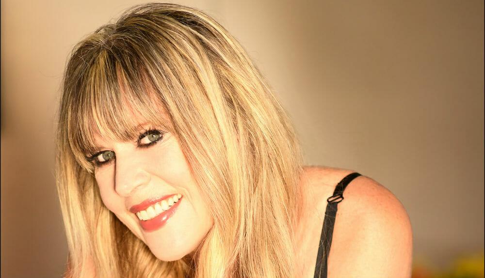 Lillian West - Las Vegas - Mature Sensual