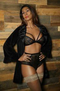 TS Rachel - Bondassage - PSE Escort - Mature Sensual