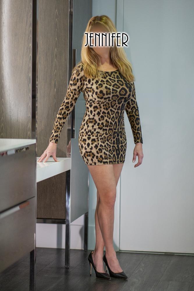 Jennifer - Companion MILF GFE - Mature Sensual