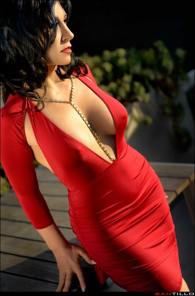 Zayla Melina - San Franciso - Luxury Escort