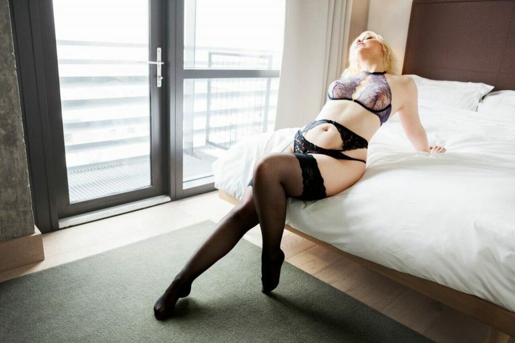 Christina O - Tantra - Mature Sensual