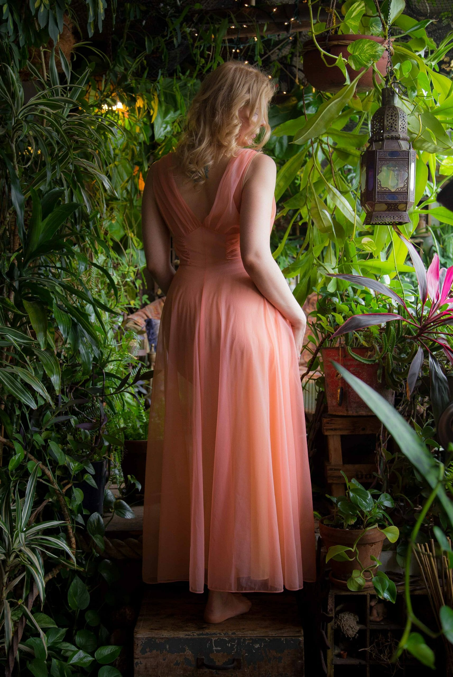 Christina O - Sacred Intimate - Mature Sensual